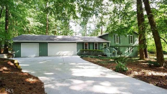 3428 Glentree Ct, Duluth, GA 30096 (MLS #8834675) :: Buffington Real Estate Group