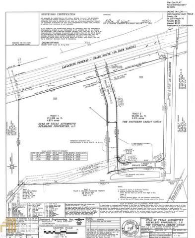 1060 Lafayette Pkwy, Lagrange, GA 30240 (MLS #8834779) :: The Heyl Group at Keller Williams