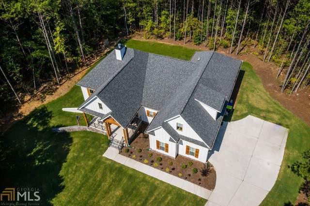 212 Bush Creek Way, Bremen, GA 30110 (MLS #8834823) :: The Heyl Group at Keller Williams