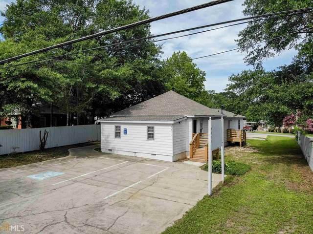 5211 A Adams St, Covington, GA 30014 (MLS #8834825) :: The Realty Queen & Team