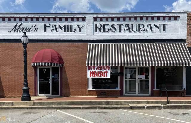 17 Market 17 & 19, Barnesville, GA 30204 (MLS #8834840) :: Keller Williams Realty Atlanta Partners