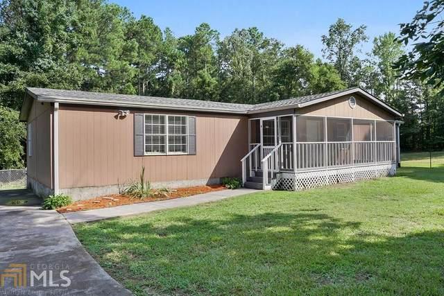 309 Connesena Rd, Kingston, GA 30145 (MLS #8834844) :: Bonds Realty Group Keller Williams Realty - Atlanta Partners