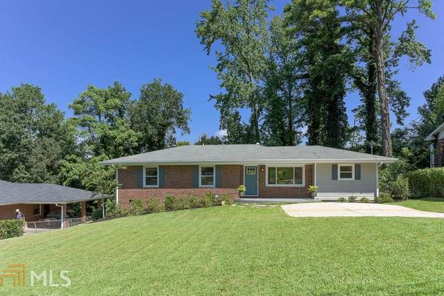 2314 Boulder Rd, Atlanta, GA 30316 (MLS #8834851) :: Buffington Real Estate Group