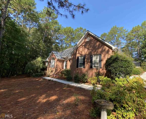 143 Hazelwood Dr, Statesboro, GA 30458 (MLS #8834890) :: The Heyl Group at Keller Williams