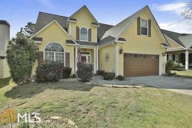 229 Turnbridge Cir, Peachtree City, GA 30269 (MLS #8834913) :: Keller Williams Realty Atlanta Partners