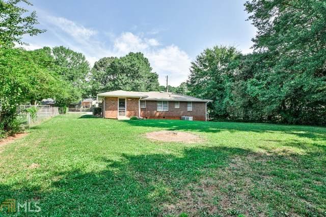 190 Mcconnell Dr, Lawrenceville, GA 30046 (MLS #8834940) :: Buffington Real Estate Group