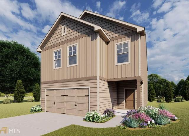 90 Auburn Crossing Way 123 A, Auburn, GA 30011 (MLS #8835012) :: Military Realty