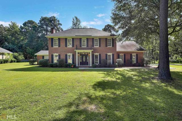229 Magnolia Pl, Statesboro, GA 30461 (MLS #8835033) :: The Heyl Group at Keller Williams