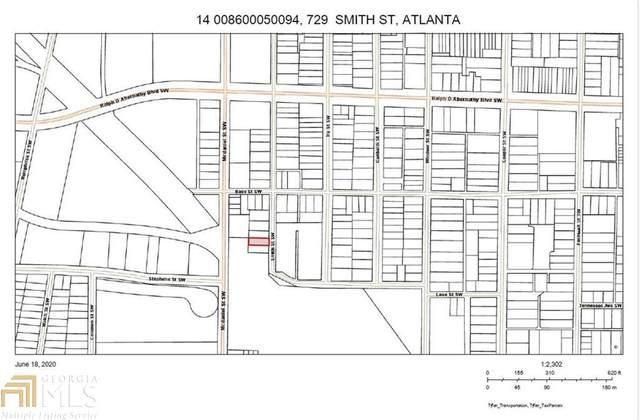 729 Smith St, Atlanta, GA 30310 (MLS #8835038) :: Keller Williams Realty Atlanta Partners