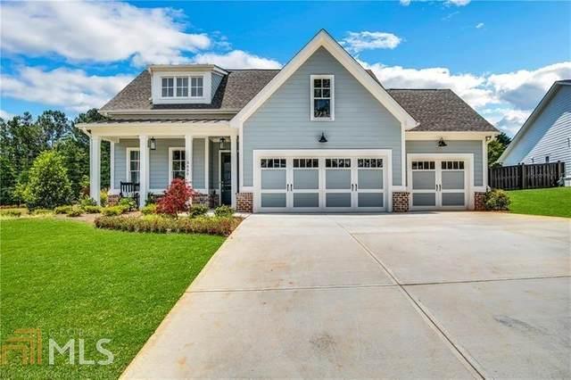 5450 Corabells Xing, Cumming, GA 30040 (MLS #8835101) :: Bonds Realty Group Keller Williams Realty - Atlanta Partners