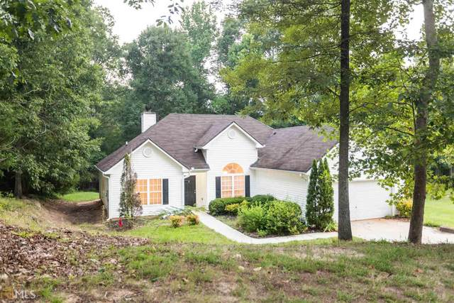 4075 Wedgewood Dr, Monroe, GA 30656 (MLS #8835130) :: Rettro Group