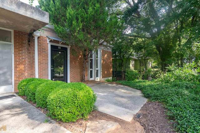 1295 E Broad St C3, Athens, GA 30601 (MLS #8835157) :: Tim Stout and Associates