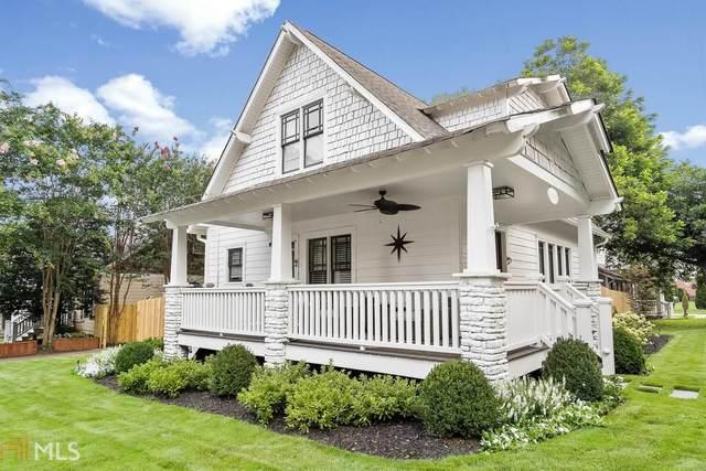 1265 Eubanks Ave, East Point, GA 30344 (MLS #8835171) :: Buffington Real Estate Group
