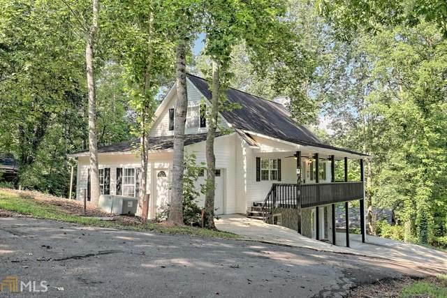 7 Dogwood Hollar Lane, Hayesville, NC 28904 (MLS #8835178) :: The Realty Queen & Team