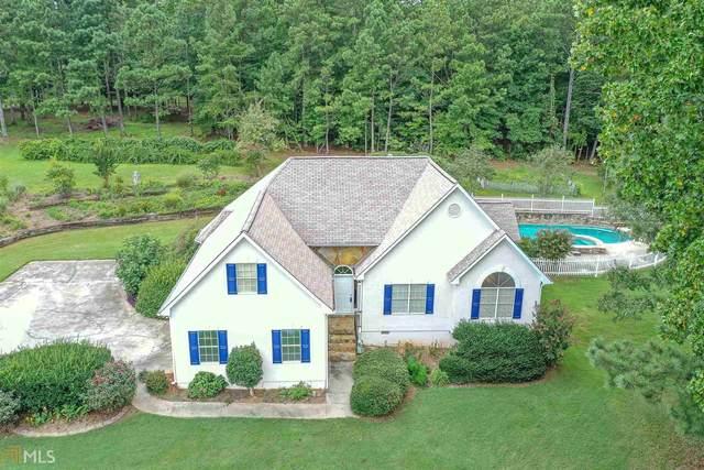 293 Valley Ridge Dr, Carrollton, GA 30116 (MLS #8835212) :: Athens Georgia Homes