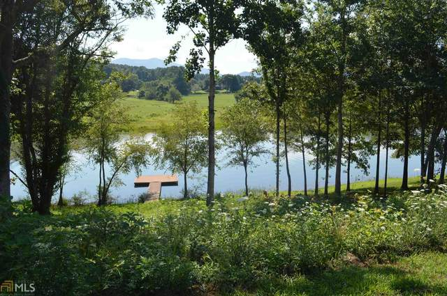 Lot 25 Meadows At Chatuge, Hayesville, NC 28904 (MLS #8835214) :: The Realty Queen & Team