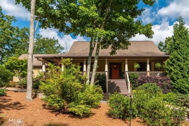 228 Wild Iris Ln, Clarkesville, GA 30523 (MLS #8835224) :: The Heyl Group at Keller Williams