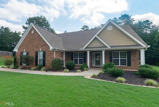 1171 Glen Ln, Bishop, GA 30621 (MLS #8835226) :: Team Reign
