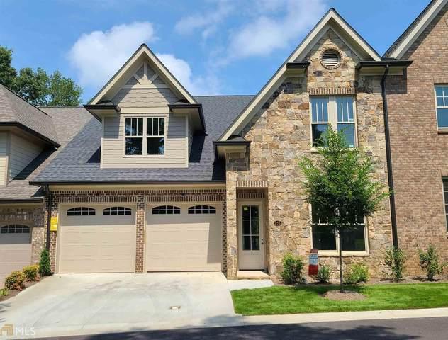 955 Candler St, Gainesville, GA 30501 (MLS #8835240) :: Anderson & Associates