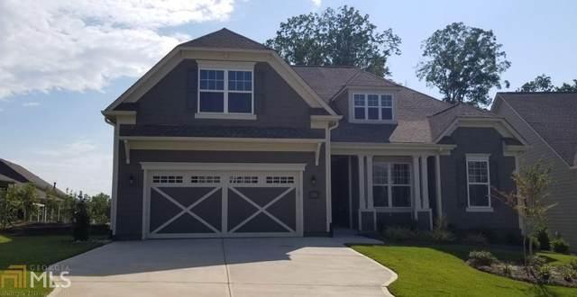 3810 English Oak Dr, Gainesville, GA 30504 (MLS #8835241) :: Buffington Real Estate Group