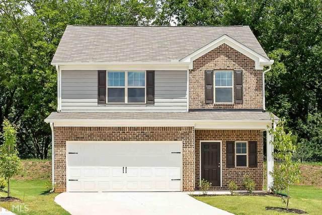 11403 Kilpatrick Ln, Hampton, GA 30228 (MLS #8835251) :: Rettro Group