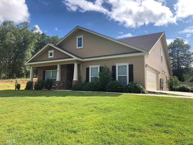 307 Fox Ridge Dr #44, Dublin, GA 31021 (MLS #8835275) :: The Heyl Group at Keller Williams