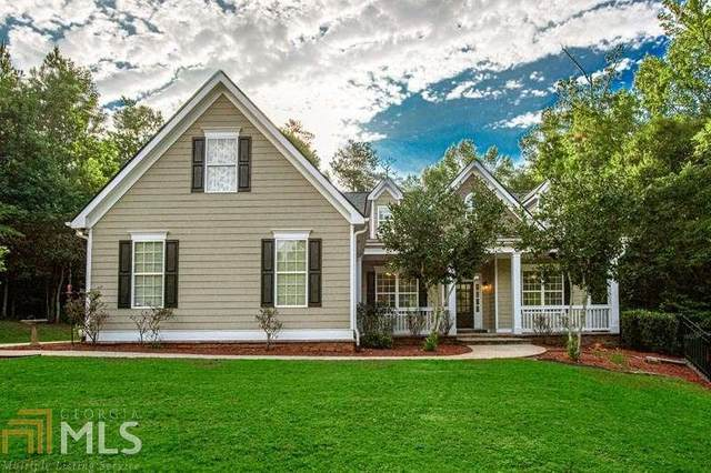 365 Masters Way, Athens, GA 30607 (MLS #8835277) :: Team Reign