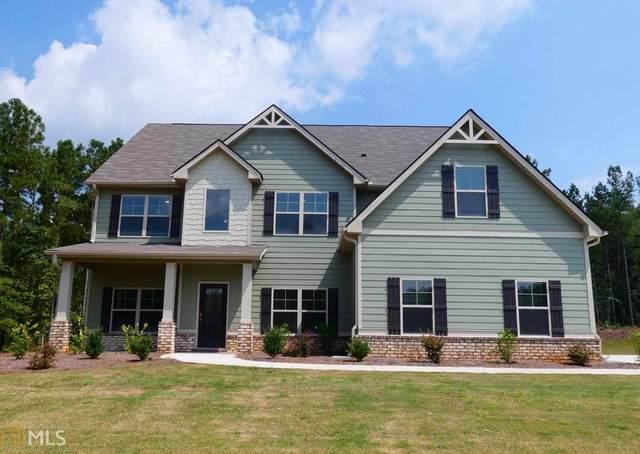 76 Ashwood Farms Dr #002, Senoia, GA 30276 (MLS #8835347) :: Athens Georgia Homes