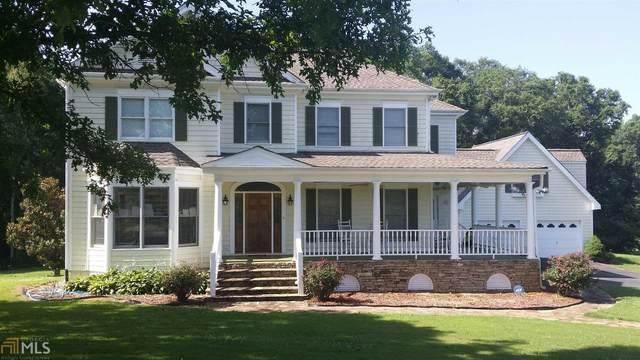 449 P J Roberts Rd, Jefferson, GA 30549 (MLS #8835349) :: Buffington Real Estate Group