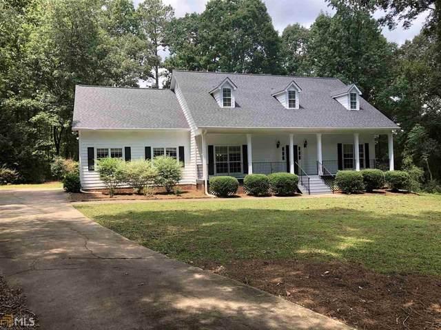127 Canaan Ct, Williamson, GA 30292 (MLS #8835369) :: Buffington Real Estate Group
