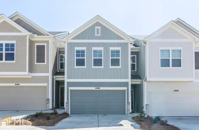 6270 Centennial Run #54, Atlanta, GA 30349 (MLS #8835396) :: Buffington Real Estate Group