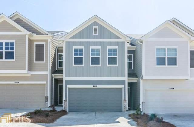 6262 Centennial Run #56, Atlanta, GA 30349 (MLS #8835407) :: Buffington Real Estate Group