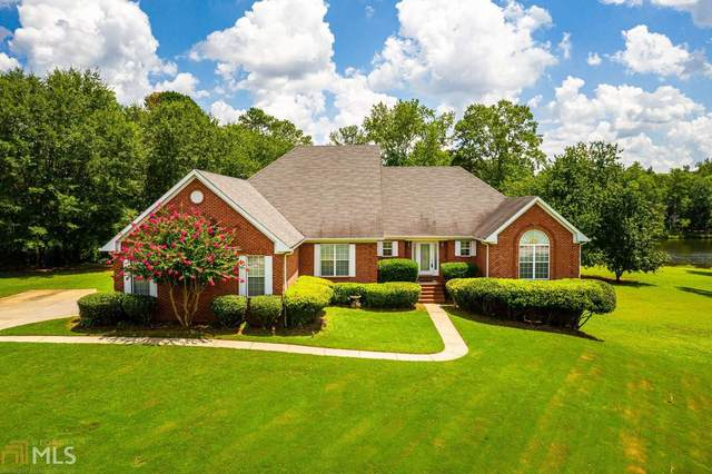 70 Lake Charles Crossing, Covington, GA 30016 (MLS #8835411) :: Bonds Realty Group Keller Williams Realty - Atlanta Partners