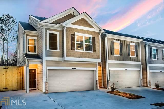 6250 Centennial Run #59, Atlanta, GA 30349 (MLS #8835422) :: Buffington Real Estate Group