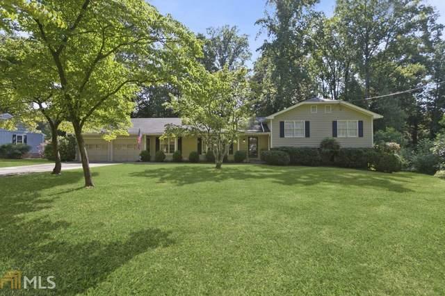 1251 Arden Dr, Marietta, GA 30008 (MLS #8835429) :: Athens Georgia Homes