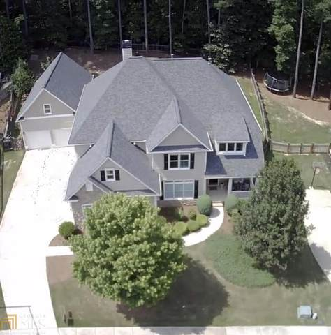298 Thorncliff Way, Acworth, GA 30101 (MLS #8835437) :: The Realty Queen & Team