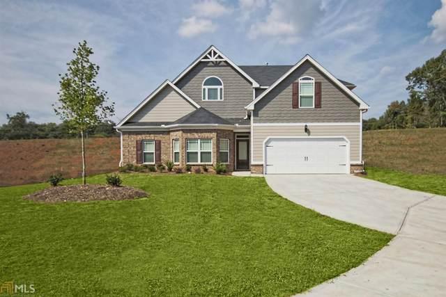 255 Calebee Ave #182, Senoia, GA 30276 (MLS #8835439) :: Tim Stout and Associates