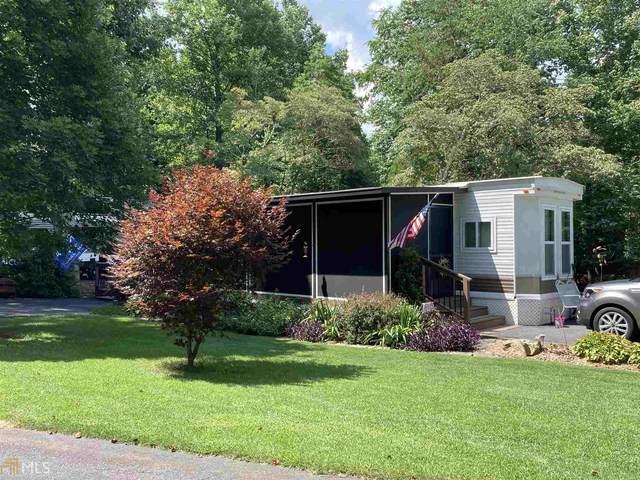21 Maple Wood Ln. #44, Cleveland, GA 30528 (MLS #8835447) :: Lakeshore Real Estate Inc.