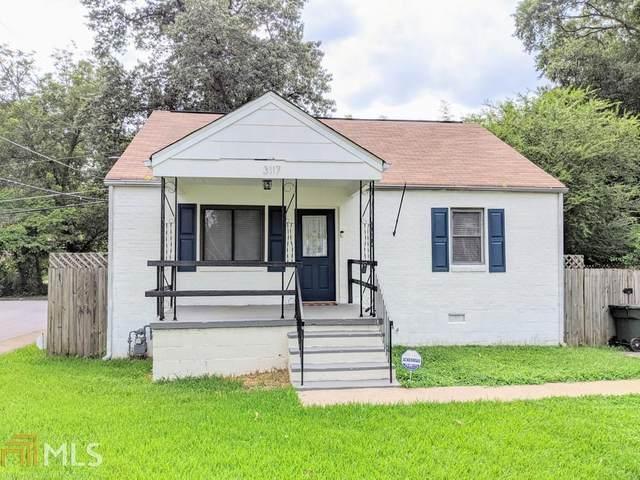 3117 Grove Circle, Hapeville, GA 30354 (MLS #8835470) :: Buffington Real Estate Group