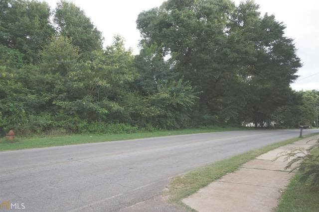 0 W Poplar St, Griffin, GA 30223 (MLS #8835471) :: Buffington Real Estate Group