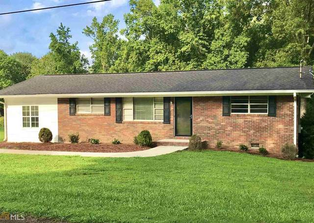 235 Sturdivant Estates, Summerville, GA 30747 (MLS #8835475) :: Rettro Group