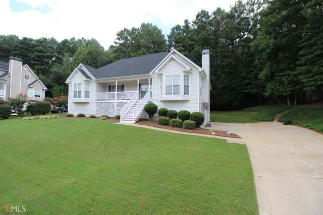 42 Ardmore Pl, Dallas, GA 30132 (MLS #8835492) :: Athens Georgia Homes