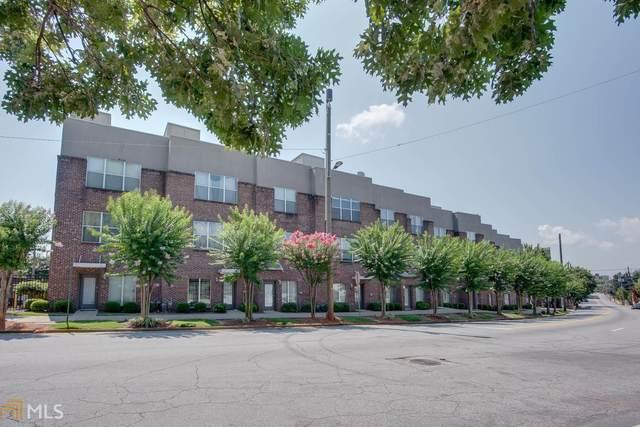 238 Walker St #12, Atlanta, GA 30313 (MLS #8835496) :: The Heyl Group at Keller Williams