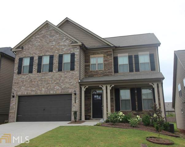 305 Broadmoor Drive, Braselton, GA 30517 (MLS #8835512) :: Buffington Real Estate Group