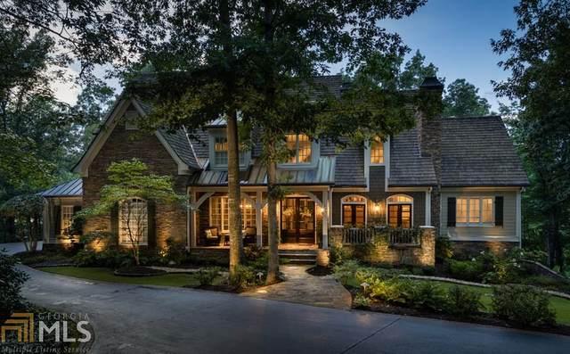 95 Ridgetop Ct, Dawsonville, GA 30534 (MLS #8835517) :: Buffington Real Estate Group