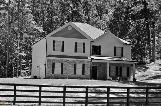 5065 Willie Robinson Rd, Gainesville, GA 30506 (MLS #8835527) :: Buffington Real Estate Group