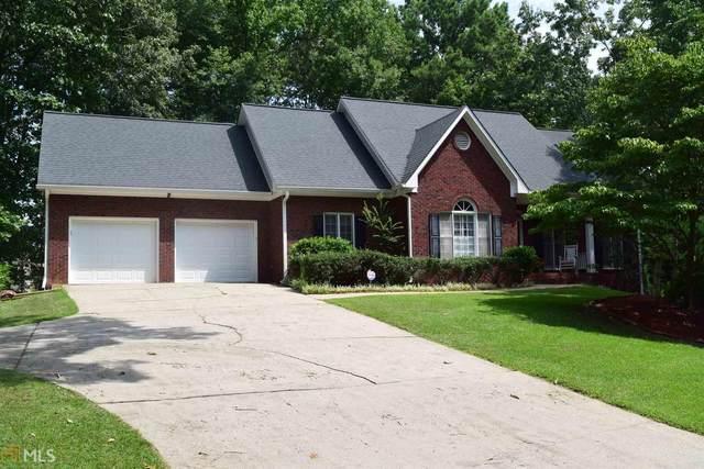 2695 Morgan's Walk, Marietta, GA 30064 (MLS #8835546) :: The Heyl Group at Keller Williams