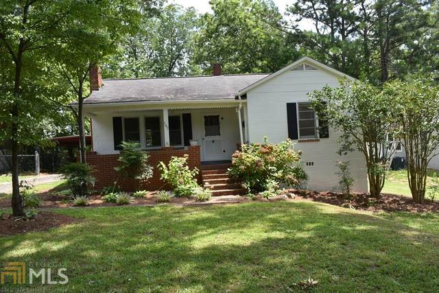 307 White St, Tallapoosa, GA 30176 (MLS #8835551) :: Rettro Group