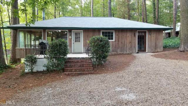 2139 N Ola Rd, Mcdonough, GA 30252 (MLS #8835552) :: The Heyl Group at Keller Williams