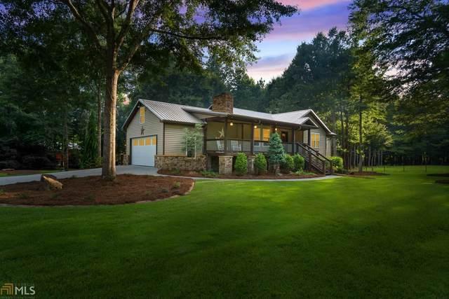 820 Hemphill Rd, Stockbridge, GA 30281 (MLS #8835575) :: Bonds Realty Group Keller Williams Realty - Atlanta Partners